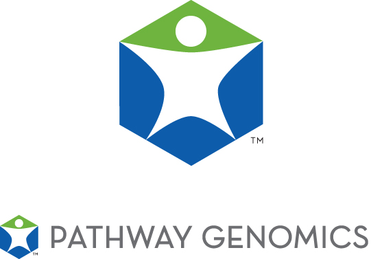 Pathway Genomics Logo