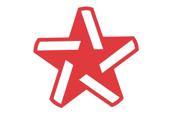 Bookstar Symbol