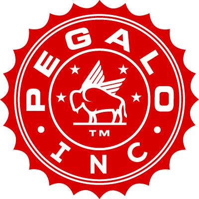 Pegalo Logo