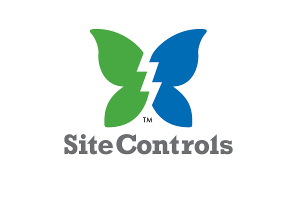 SiteControls Logo