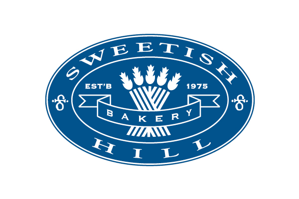 Sweetish Hill Logo